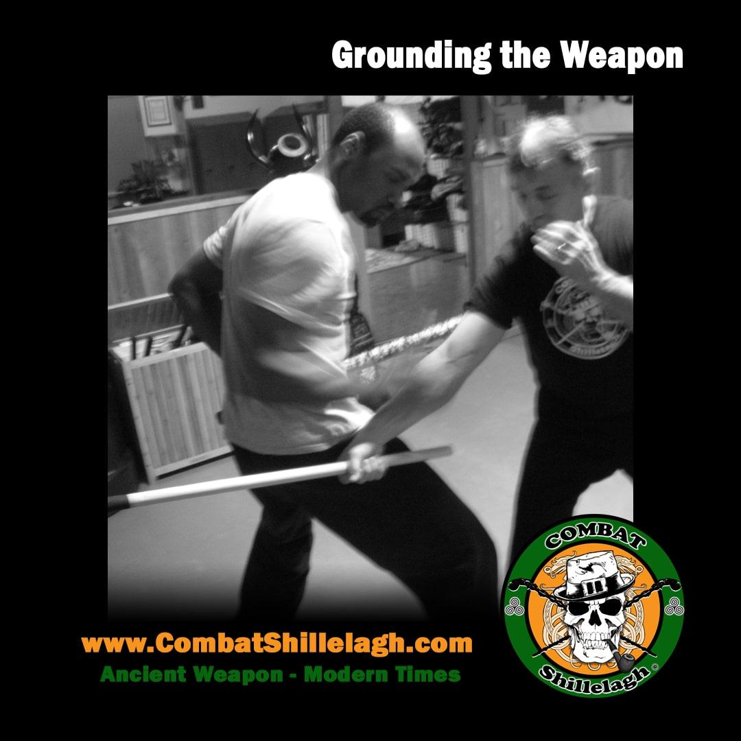CS-Instagram-Grounding-the-Weapon