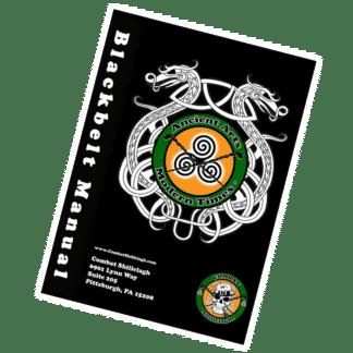 Bata, Bataireacht, Shillelagh, Combat Shillelagh, Black belt