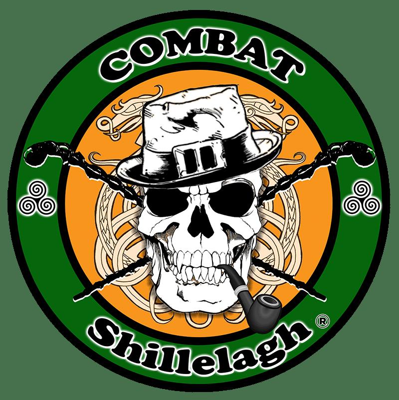 Combat Shillelagh