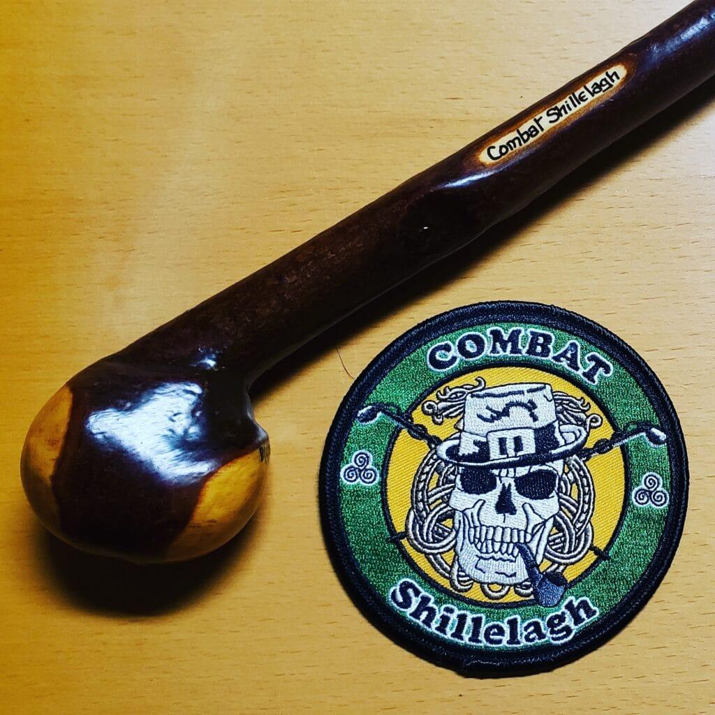 shillelagh, irish stickfighting, shillelagh fighting